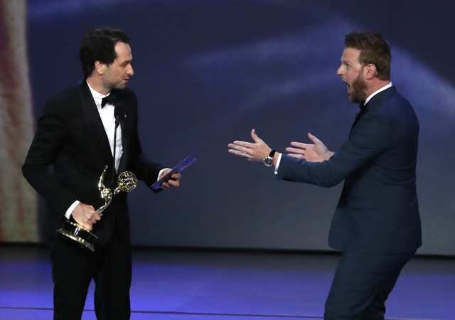 Emmy Awards 2018: Winners