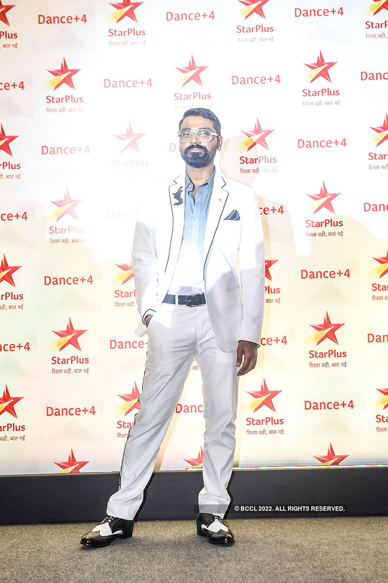 Dance Plus 4: Press Conference