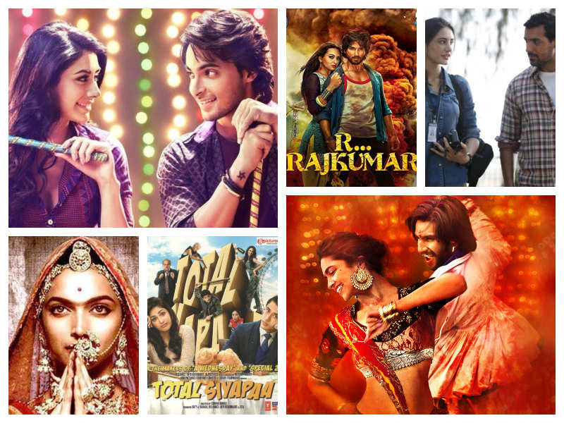 Bollywood films that changed names prior to their release