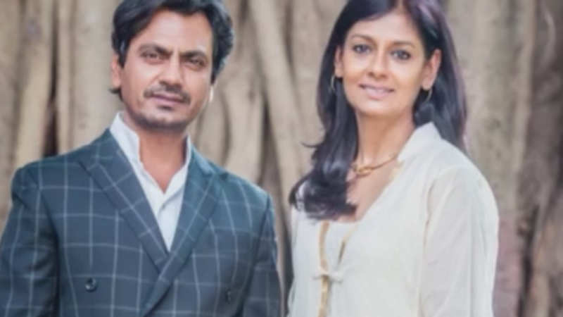 Nawazuddin Siddiqui and Nandita Das speak about their upcoming film 'Manto'