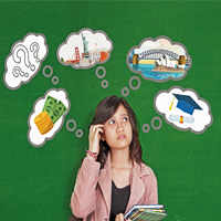Guide to help you manage your finances while planning to study abroad