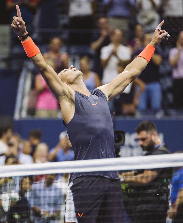Rafael skips Asian swing ATP tour to rest bad knee