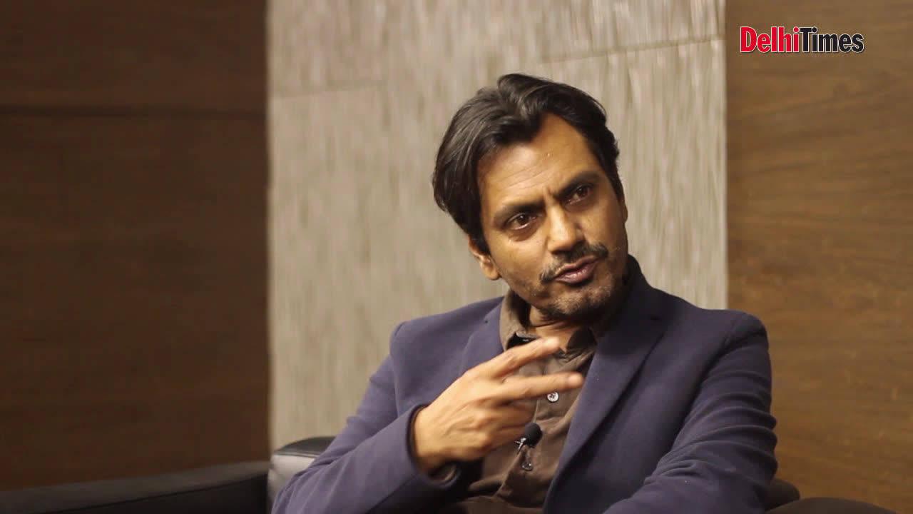 Nawazuddin Siddiqui on playing Manto
