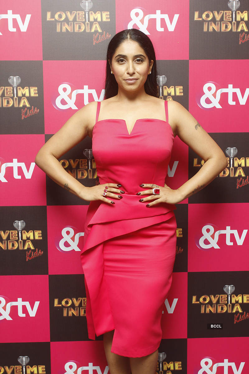 Love Me India: Launch