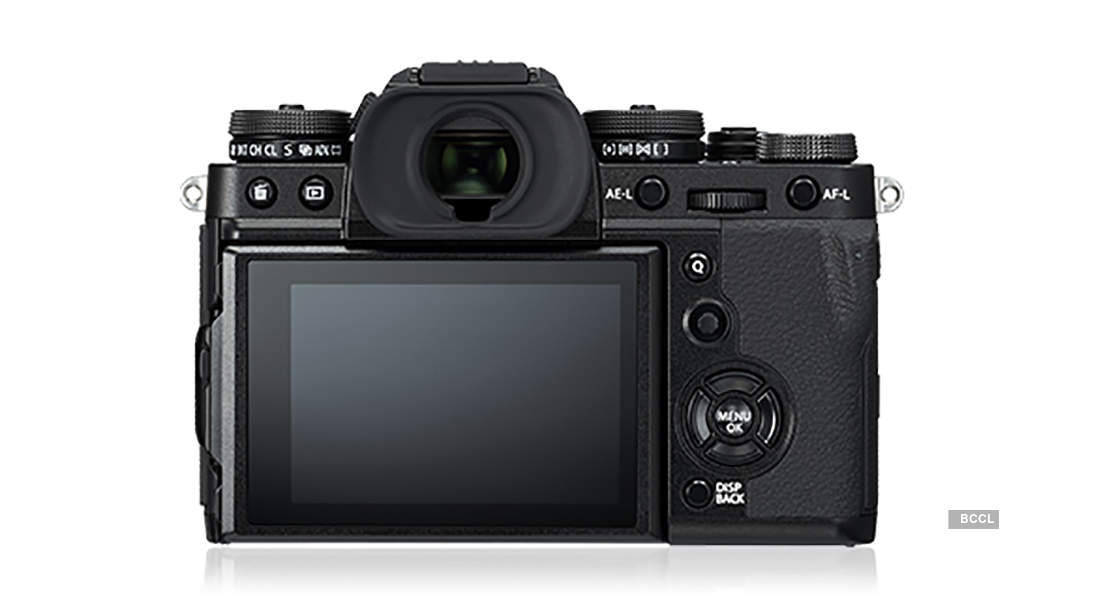 Fujifilm launches X-T3 mirrorless camera in India