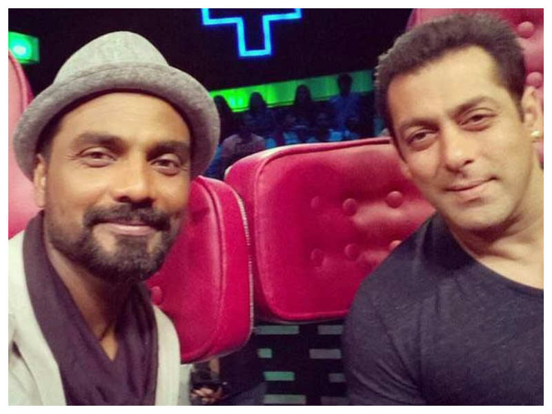 Image result for salman remo race 3