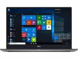 Compare Dell XPS 15 9570 Laptop (Core i7 8th Gen/16 GB/256