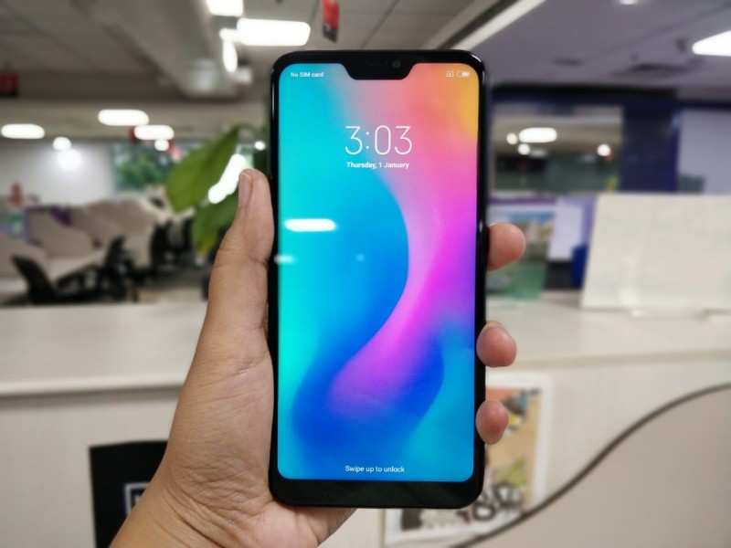 Xiaomi Redmi 6 Pro review: The same old feeling | Gadgets Now