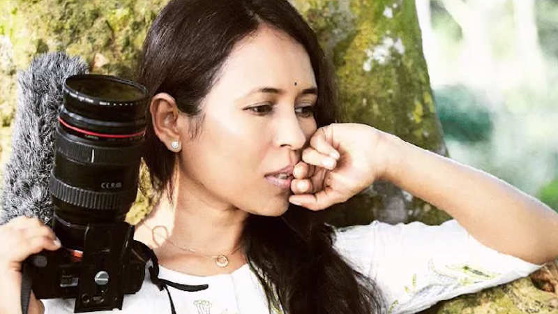 Rima Das's independent film, Village Rockstars, is India's official entry to the Oscars