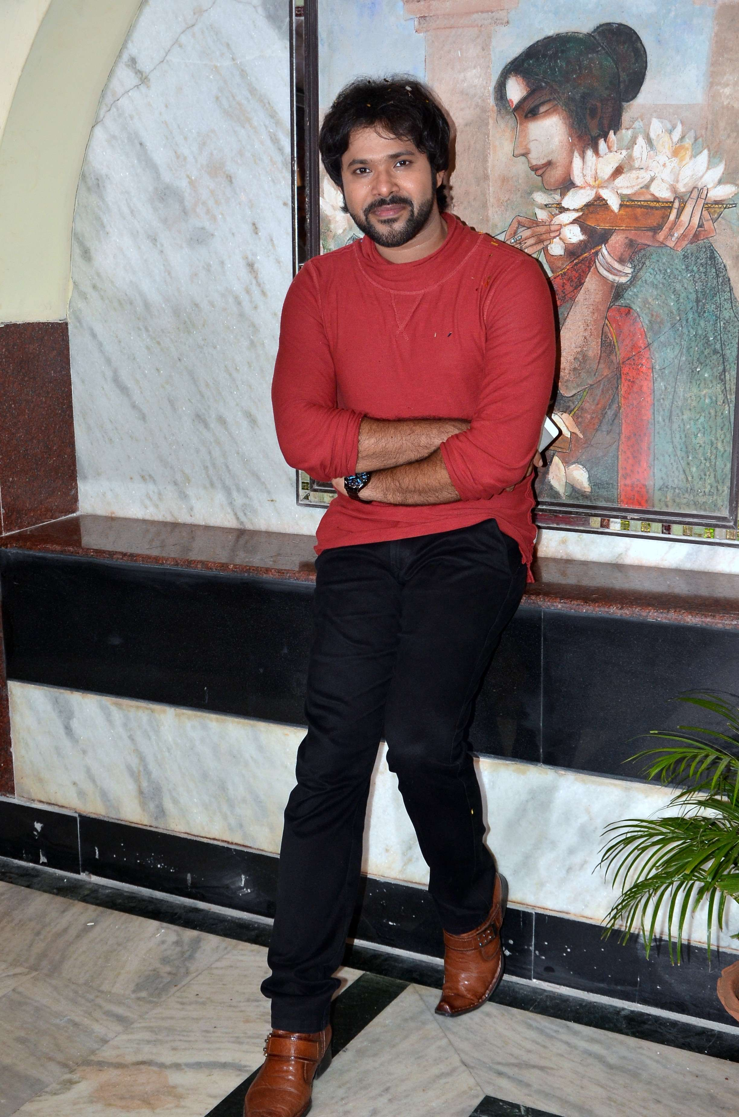 Sabyasachi at the event