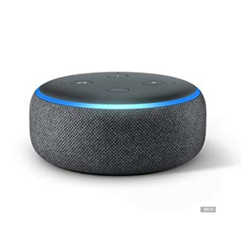 Amazon launches Echo Dot, Echo Plus and Echo Sub Subwoofer in India