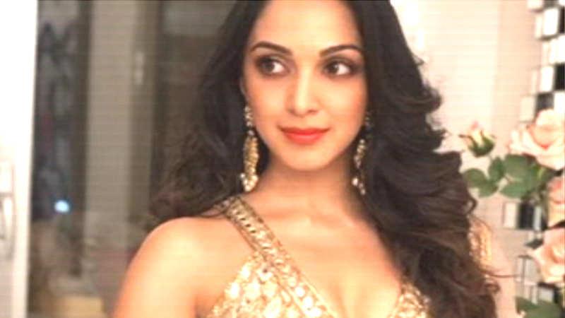 Kiara Advani to star opposite Shahid Kapoor in 'Arjun Reddy' remake
