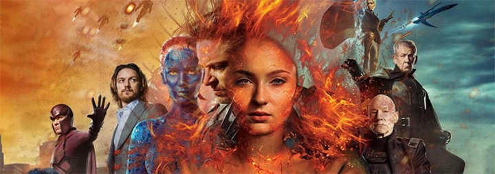 X Men Dark Phoenix Movie Review 3 0 5 Critic Review Of X Men Dark Phoenix By Times Of India