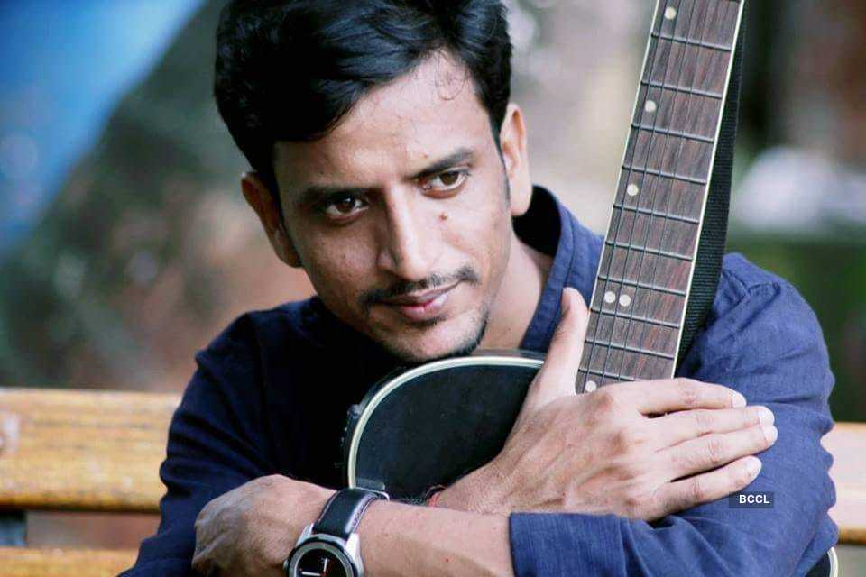 My music is dedicated to the heart: Deepak Agrawal