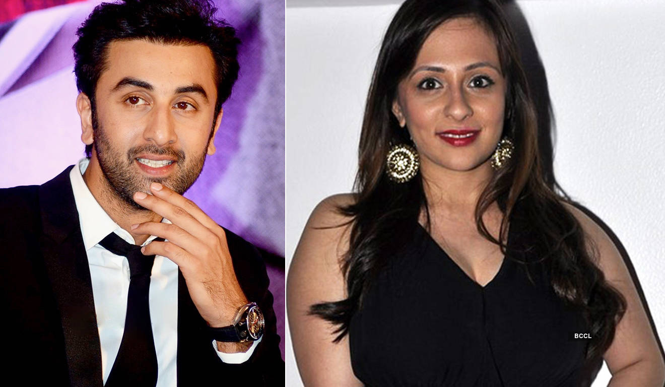 These 11 girls Bollywood's most eligible bachelor Ranbir Kapoor dated you might not know