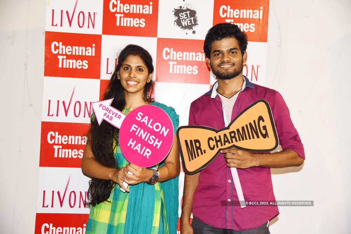 Livon Chennai Times Fresh Face Season 11: Auditions