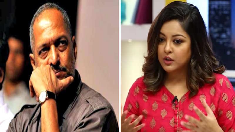 Nana Patekar to send a legal notice to Tanushree Dutta