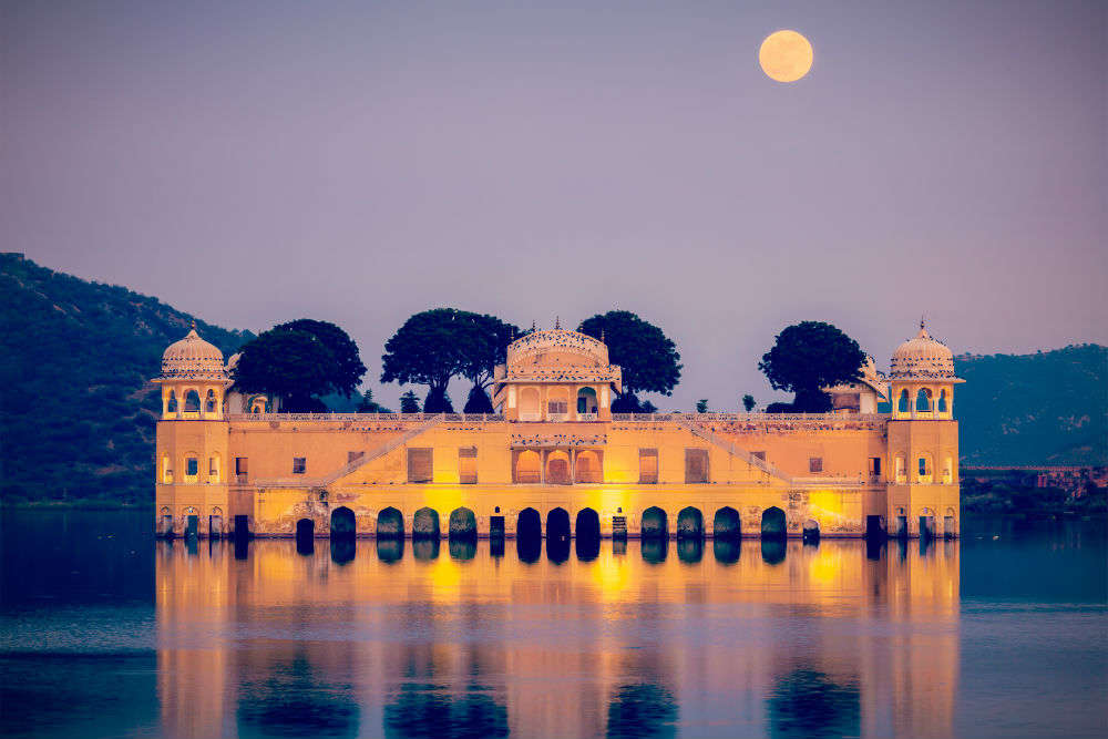 Facts about Udaipur | Times of India Travel