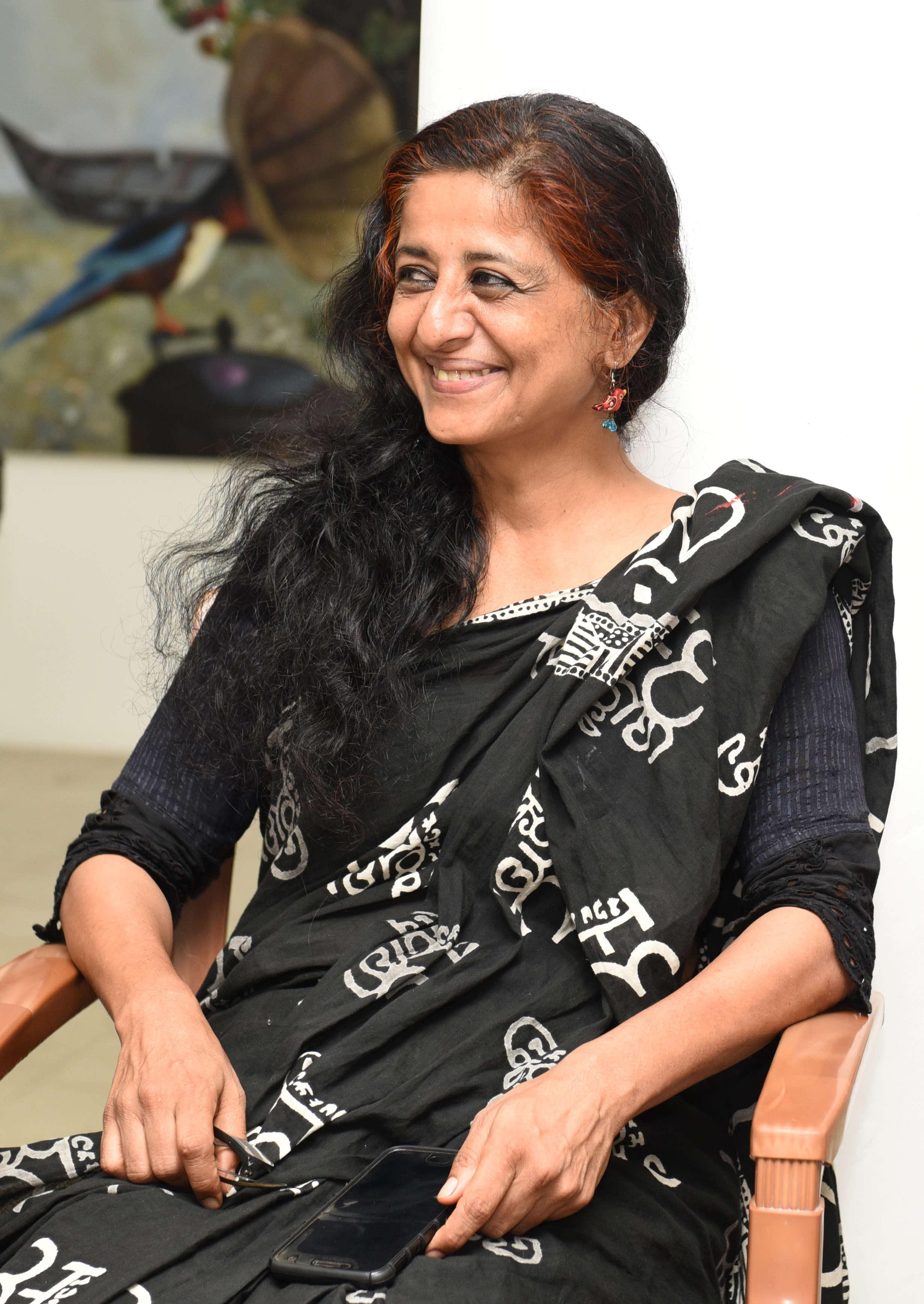 Radha Gomathi