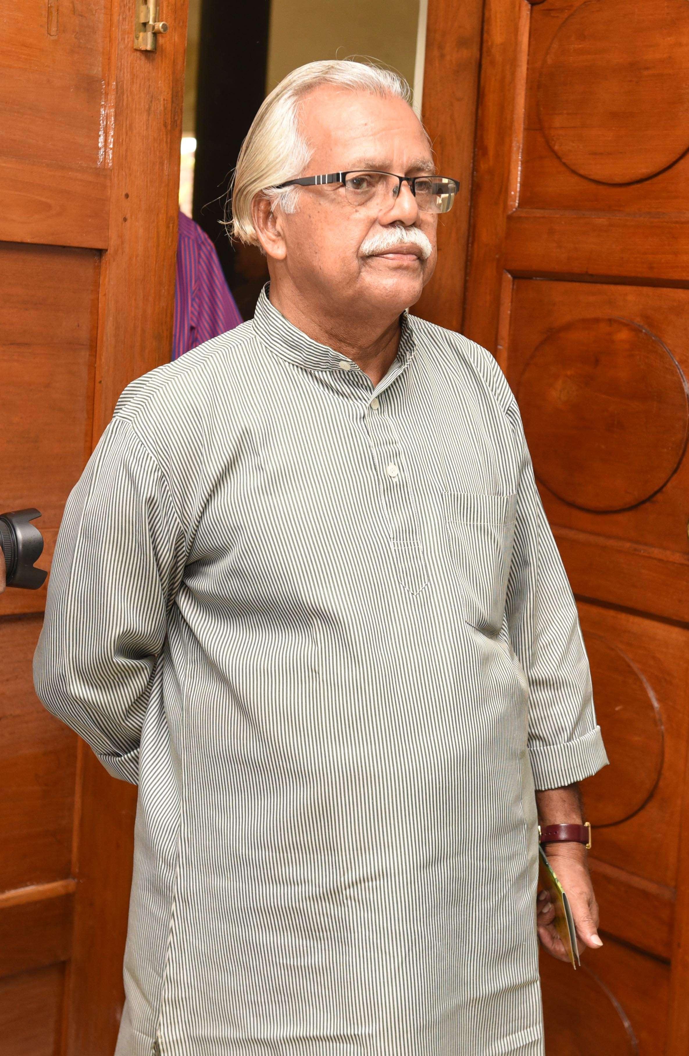 Kattoor Narayana Pillai