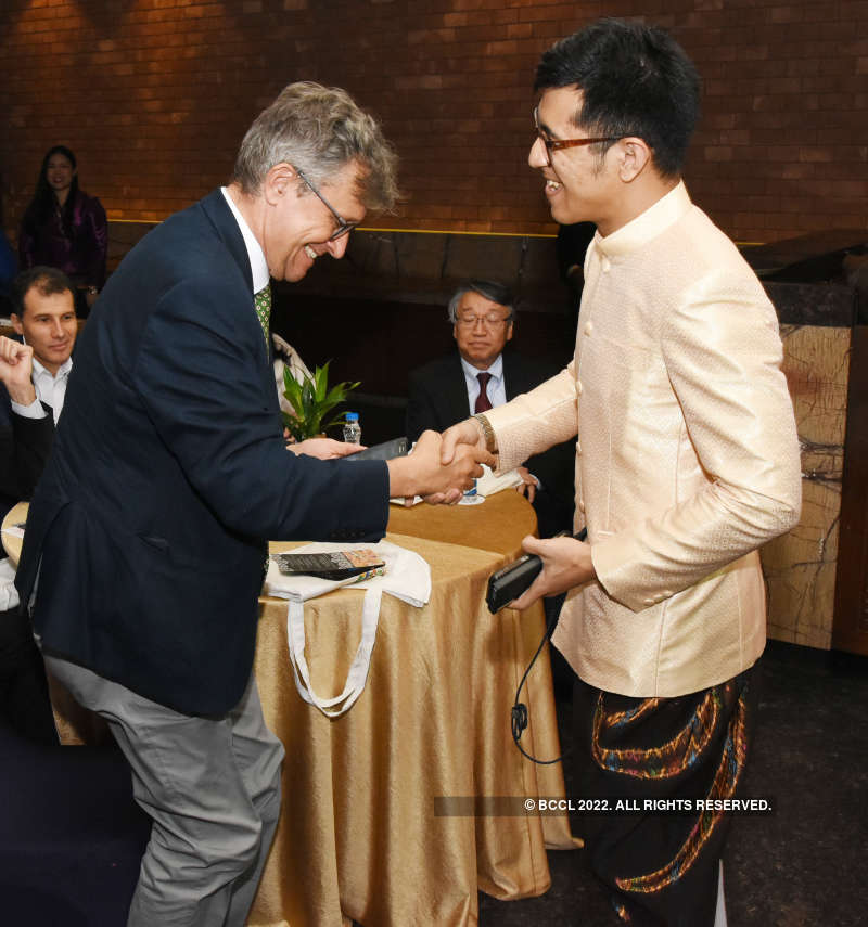 Lecture explore Calcutta's royal Thai connection