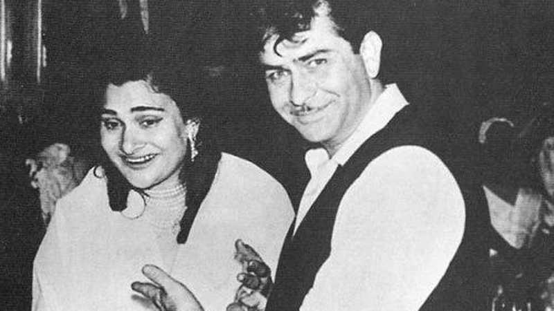Raj Kapoor's wife Krishna Raj Kapoor passes away
