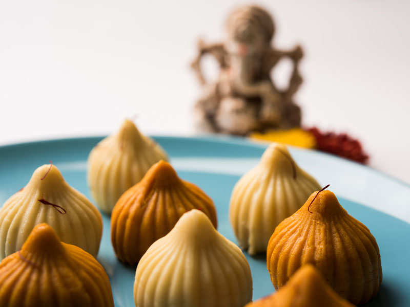10 Hindu Gods and their favourite foods as per mythology