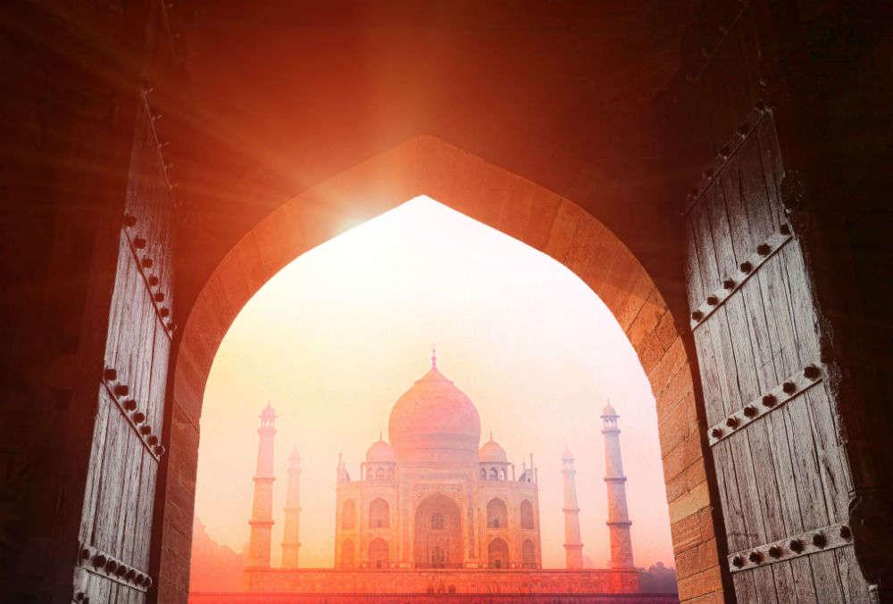 Tips for visiting Taj Mahal, best time to visit the Taj Mahal | Times of  India Travel