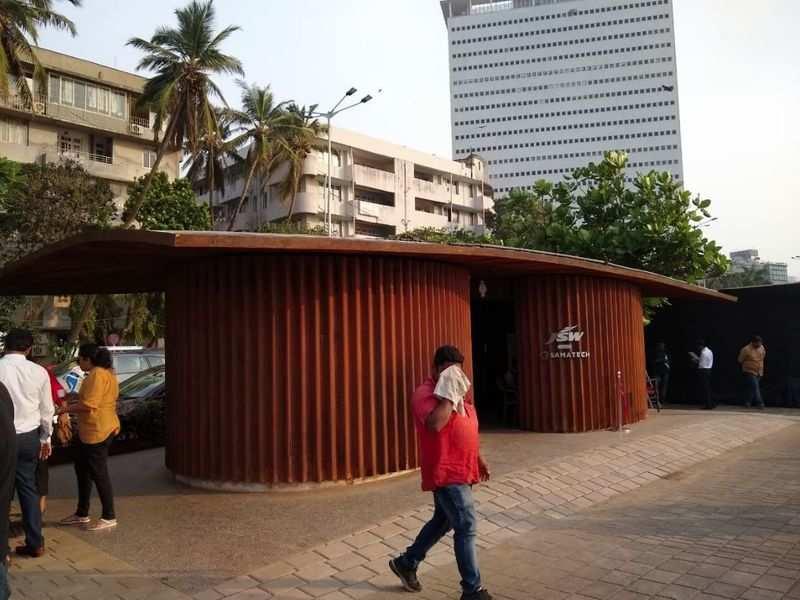 Image result for 90 lakh toilet