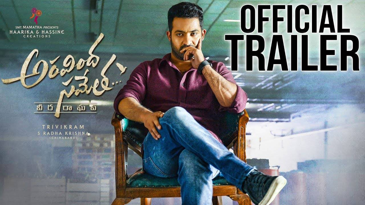 Aravinda Sametha Collections: Aravindha Sametha Movie Review, Box