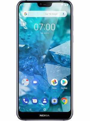 Compare Nokia 7 1 vs Samsung Galaxy A7 2018: Price, Specs