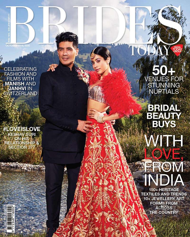 B'wood stars on magazine covers