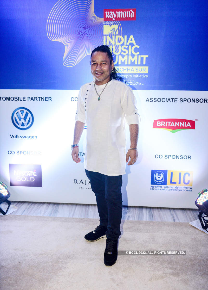 India Music Summit 2018: Press conference