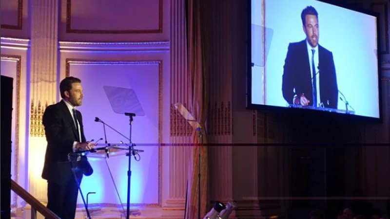 Ben Affleck breaks silence, says addiction a lifelong struggle