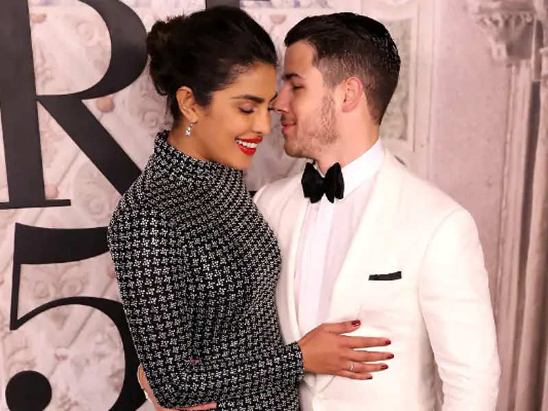 ​Priyanka Chopra and Nick Jonas to get married in Jodhpur this November?