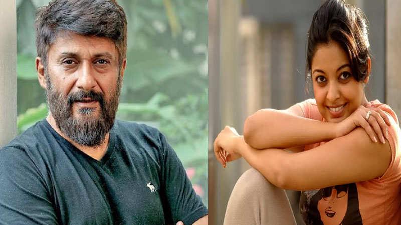 Tanushree Dutta-Nana Patekar row: Director Vivek Agnihotri slams Tanushree
