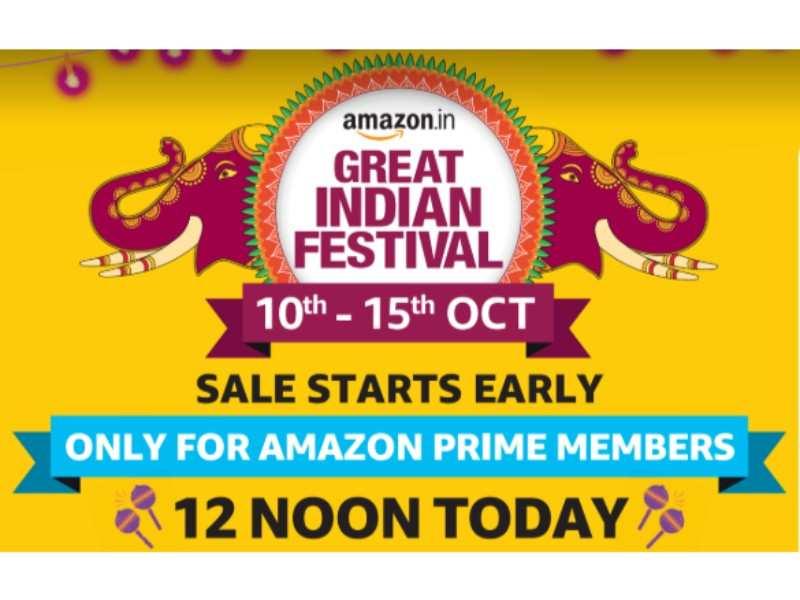 1a233f1252c Amazon  Amazon Great Indian Festival sale  Apple iPhone X