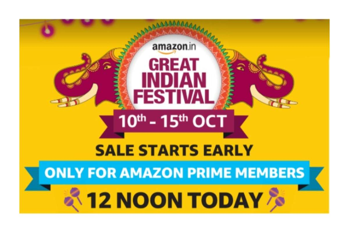 Image result for Amazon Great Indian Festival sale Offers on Sony