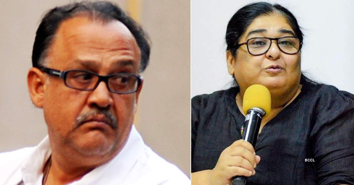 #MeToo: Vinta Nanda hails Alok Nath's expulsion from CINTAA, calls it 'Great Move'