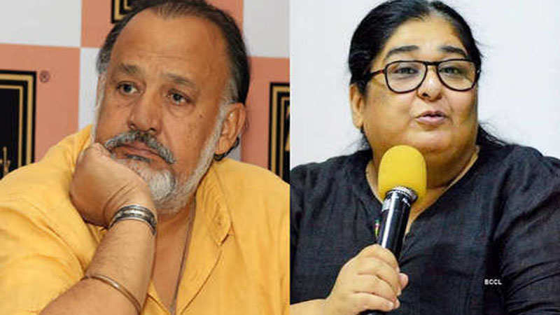 CINTAA to take action against Alok Nath