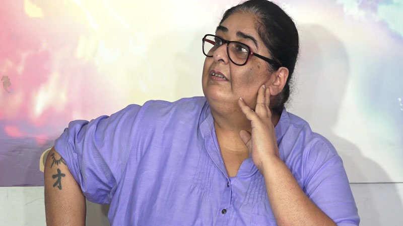 Vinta Nanda on allegations against Alok Nath: I have spoken openly and am not afraid