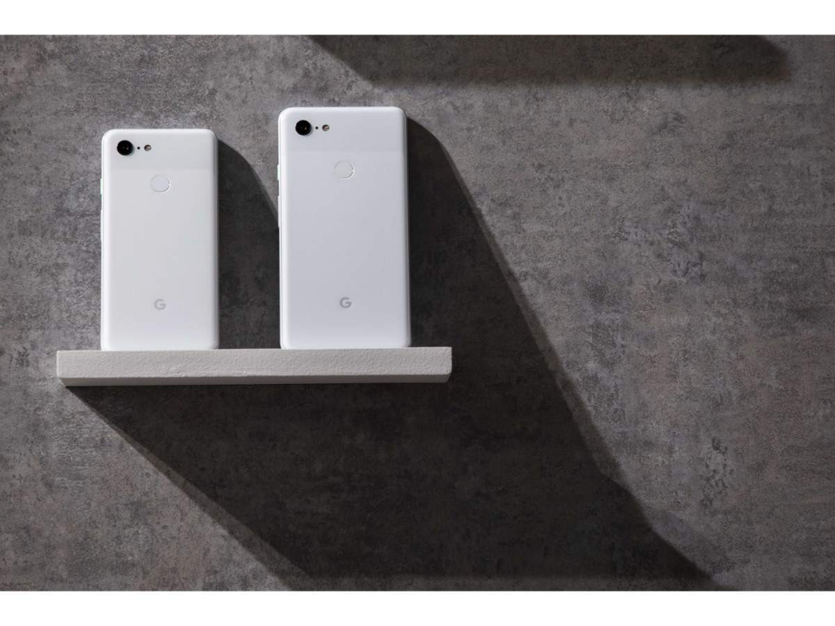 Pixel 3 is priced at Rs 71,000 (64GB) and Rs 80,000 (128GB); while Pixel 3 XL sports a price tag of Rs 83,000 (64GB) and Rs 92,000 (128GB).