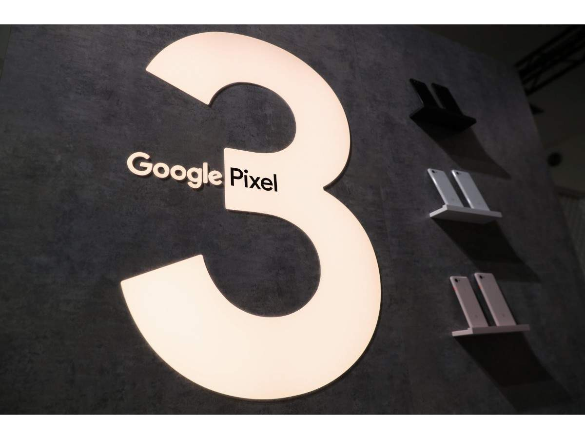 Google Pixel 3, Pixel 3 XL launched: Specifications, India price and more