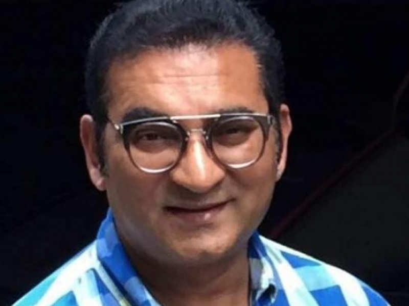 Abhijeet Bhattacharya reacts to sexual harassment allegations, says he was not born at that time