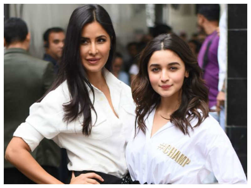 Image result for alia bhatt and katrina kaif