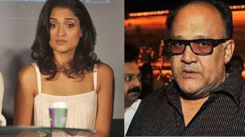 Now, actress Sandhya Mridul accuses Alok Nath of sexual harassment