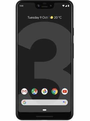 Compare Google Pixel 3 XL 128GB vs Huawei P20 Pro: Price