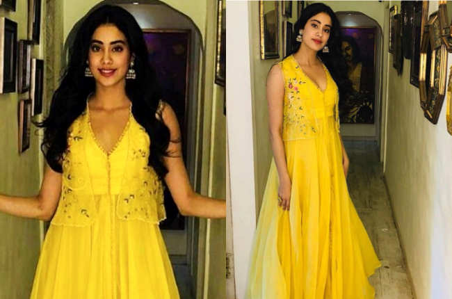 Navratri colour of the day: what to wear today