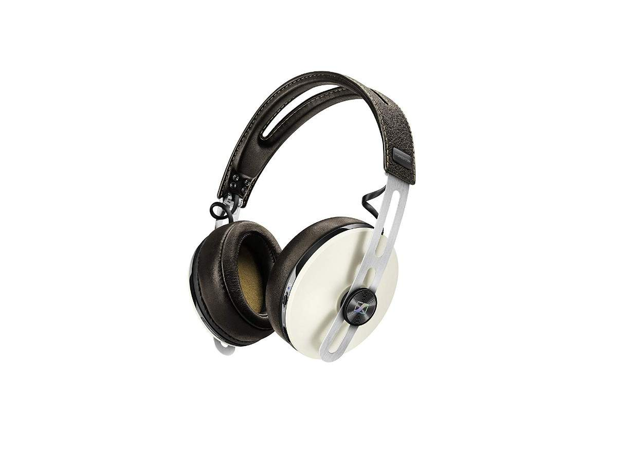 Sennheiser Momentum 2.0 M2-AEBT around-ear wireless headset: Available at Rs 31,990 (after a discount of Rs 8,000)