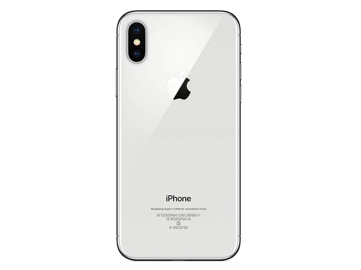 iPhone X:  Available at starting price Rs 69,999 (after a discount of Rs 25,391)
